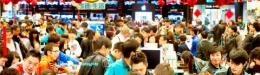 How will Occupy Central affect the retail sector in the long run?