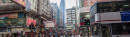 Here are the employment hotspots in Hong Kong over the next 12 months