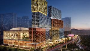 MGM China to launch Asia's first Nikkei cuisine restaurant in Macau in 2016