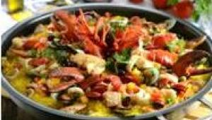 Help yourselves to a Spanish feast at Marco Polo this October