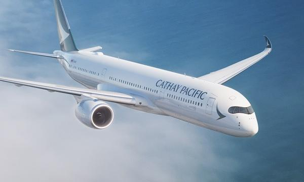 Cathay Pacific hit by massive $6 45b fuel hedging loss in
