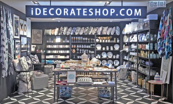 Online Home Decor Retailer IDecorate Joins The Click To Collect