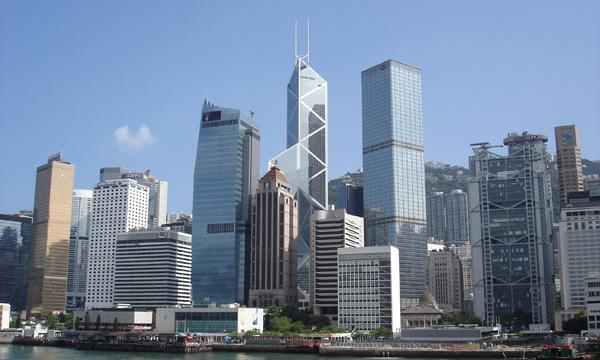 19 million sq ft of Grade A office space due in 2016  Hongkong