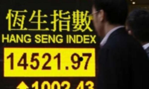 hang seng indexes company limited