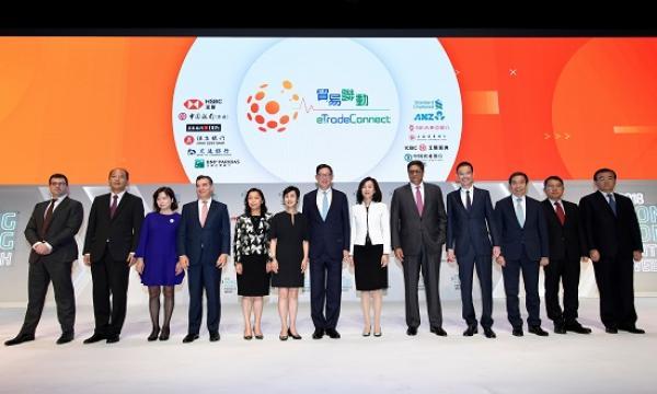 Blockchain-powered trade finance platform goes live