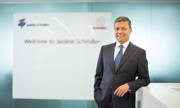 Mobility giant jardine schindler group sees upward trend for Jardine group