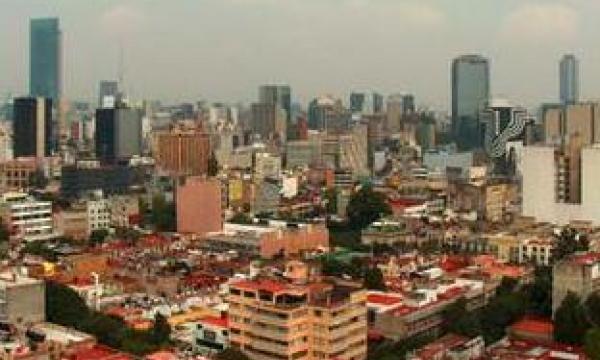 Hong Kong And Mexico Sign Agreement Vs Double Taxation Hongkong