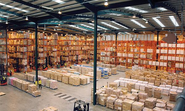 warehouse rents rise 0.3% in q4 amidst robust demand for storage