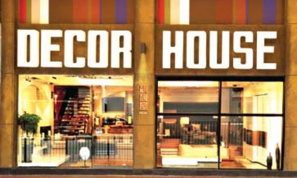 Decor House Is Outstanding In Innovative Interior Designs Hongkong Business