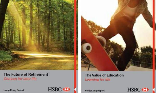 Clients and staff come first for HSBC | Hongkong Business