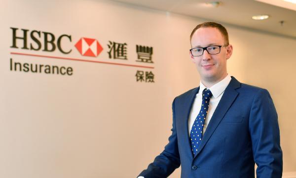 HSBC: Leading insurance into an era of innovation | Hongkong
