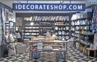 Online home decor retailer iDecorate joins the click-to-collect craze