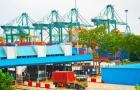 Tech logistics boosts industrial property sector in H1 2018