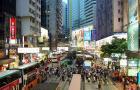Chinese tourists prefer Australia and Singapore over Hong Kong: survey