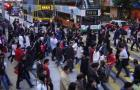 Hong Kong population to hit 8.22m in 2043