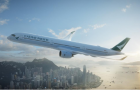 Cathay Pacific to boost competitiveness of HK aviation hub