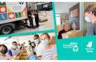 Deliveroo\'s raises over $300k for Feeding HK