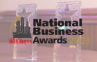 Nominations are now open for HKB National Business Awards 2021