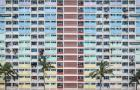 Sale, purchase agreements of building units up 6.6% in December