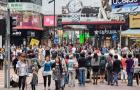 Overall business environment for retailers still difficult despite sales rebounding in July
