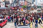 Hong Kong consumers\' satisfaction levels hit three-year low