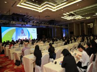 International Corporate Social Responsibility Summit 2015