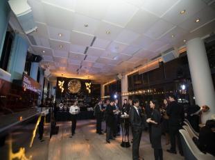 Hong Kong Business High Flyers Awards 2014