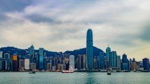 Hong Kong's FWD files for US IPO