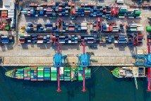 Hong Kong's exports to China rises 18.4% in Q1