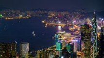 Easing travel between HK-Macau may boost property sector
