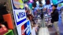 Credit card new accounts volume up 26% in Q2