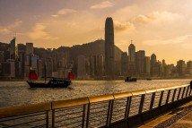 HK world's freest economy: Fraser Institute