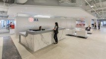 Flexible office space offsets corporate downsizing: JLL