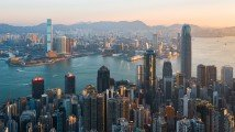 HK's financial centre status at risk with tightening of travel restrictions