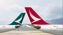 Cathay Pacific hits highest single-day passenger count since March 2020