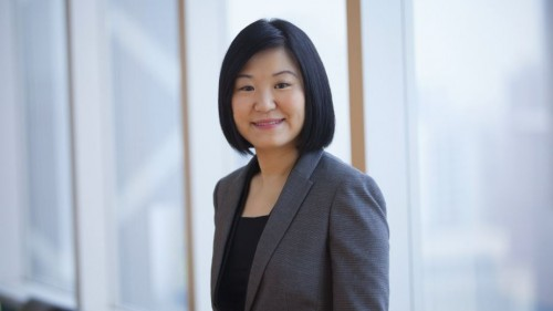 Deloitte Consulting Asia Pacific's Joanna Wong joins panel of judges in the HKB Technology Excellence Awards 2021