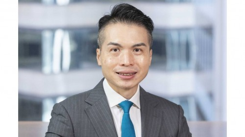 Wilson Chow on digital transformation and strategies during the pandemic