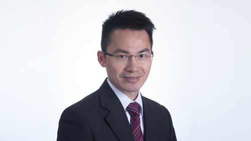 Embracing technology key to business growth in future crises, says ShineWing's Samson Lee