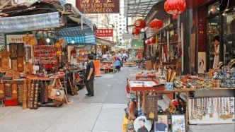 What the future looks like for brick-and-mortar retail in Hong Kong
