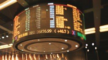 Hong Kong to rank third in global IPO race