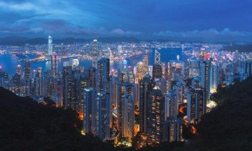 How Hong Kong can capture opportunities in China's 14th five-year plan
