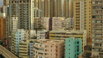 Long-term strategies needed to resolve HK's housing crisis: report